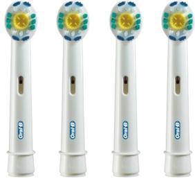 Oral-B 3D White 4 Pack