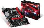 MSI B150M Gaming Pro