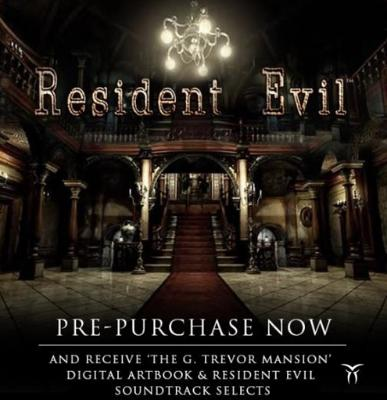 Resident Evil til PC
