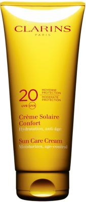 Clarins Sun Care Cream SPF20 200ml