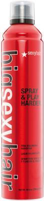 Sexy Hair Big Sexy Hair Firm Volumizing Hairspray