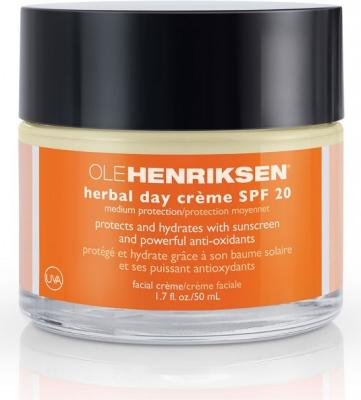 Ole Henriksen Herbal Day Creme SPF20 50ml