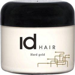 iD Hair Hard Gold