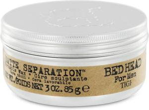 TIGI Bed Head for Men Matte Separation 85g