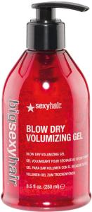 Sexy Hair Big Sexy Hair  Volumizing  Blow Dry Gel