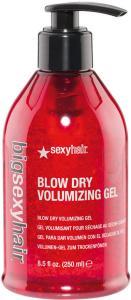 Sexy Hair Big Sexy Hair  Volumizing  Blow Dry Gel
