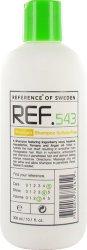 REF Moisture Shampoo Sulfate Free 543