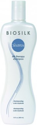 Biosilk Silk Therapy Shampoo 350ml