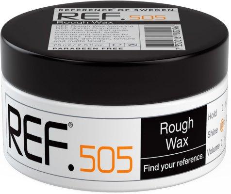 REF. 505 Rough Wax