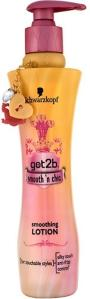 Schwarzkopf got2b Smooth n' Chic Lotion