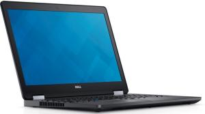 Dell Latitude E5570 (223KM)