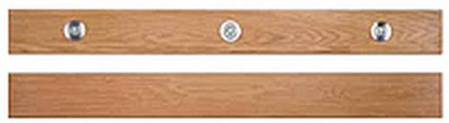 Stonearth 150 cm Vegghengt Hylle