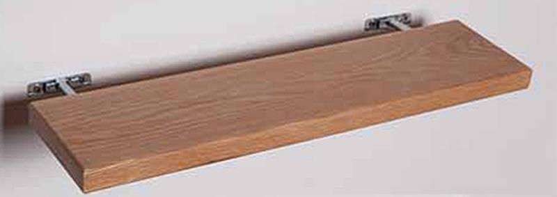 Hyggelig Best pris på Stonearth 60 cm Vegghengt Hylle - Se priser før kjøp OX-58