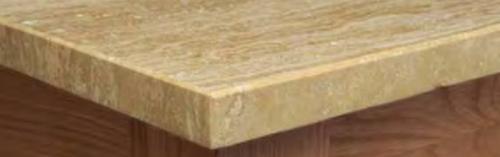 Stonearth 120x46 cm Benkeplate