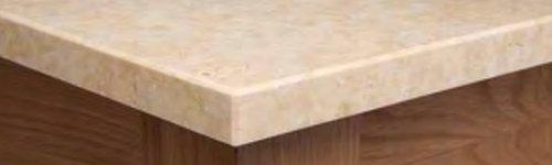 Stonearth 120x52 cm Benkeplate