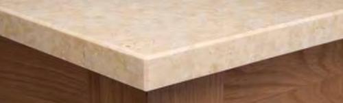Stonearth 60x52 cm Benkeplate
