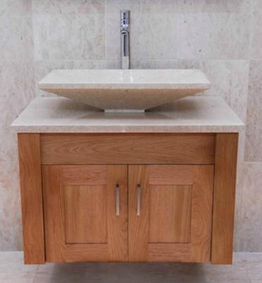 Stonearth Entice 80x46 cm Underseksjon