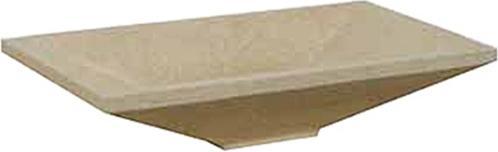 Stonearth Karo 60x35 cm Toppmontert Servant