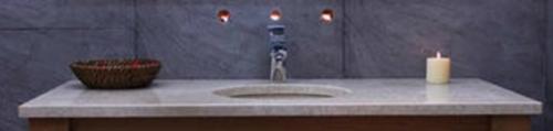 Stonearth Vienna 120x58 cm Heldekkende Servant