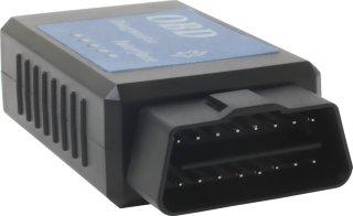 ELM327 OBD2 Bluetooth Adapter