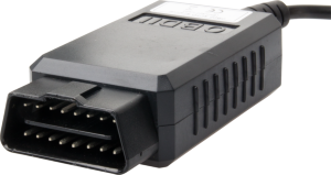 ELM327 OBD2 USB Adapter