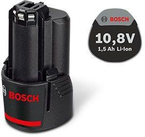 Bosch batteri GBA 10,8 V 1,5 Ah O-A Professional