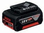 Bosch 6,0Ah 18V Lithium-Ion Batteri
