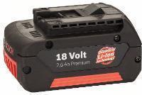 Bosch batteri GBA 18V 2,6Ah M-C