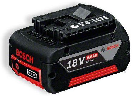 Bosch batteri GBA 18 V 6,0 Ah M-C Professional