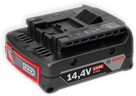 Bosch batteri GBA 14,4 V 2,0 Ah M-B Professional