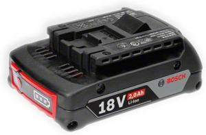 Bosch batteri GBA 18 V 2,0 Ah M-B Professional