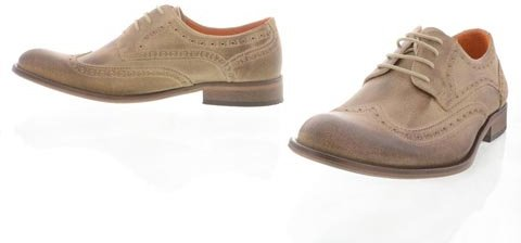 Superdry Matro Brogue