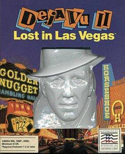 Deja Vu II: Lost in Las Vegas til DOS