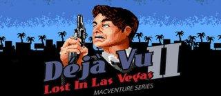 Déjà Vu II: MacVenture Series til PC