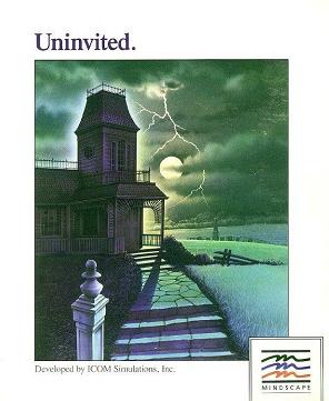 Uninvited til DOS