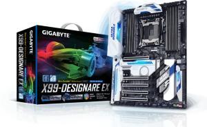 Gigabyte X99-Designare