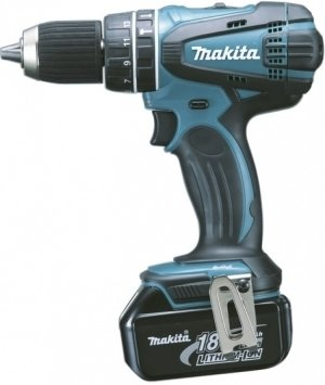 Makita DHP456RMJ 18 V (2x4,0Ah)