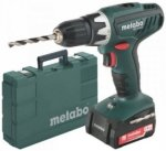 Metabo BS 14,4 V (2x2,0Ah)