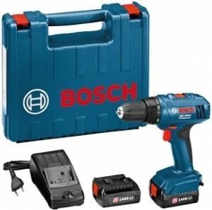 Bosch GSR 1440 Li 14,4V (2x1,5Ah)