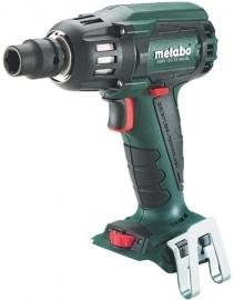 Metabo SSW 18 LTX (Solo)