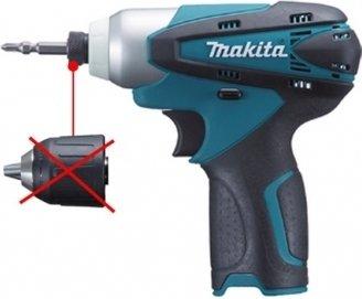 Makita TD090DZ (Uten batteri)
