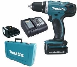 Makita DDF343SHE 14,4 V (2x1,3Ah)