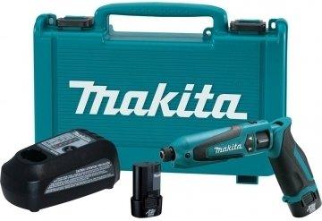 Makita TD021DSE 7,2 V (2x1,0Ah)