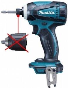 Makita DTD134Z 14,4 V (Uten batteri)