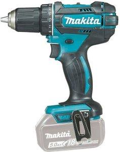Makita DDF482Z 18 V (Uten batteri)