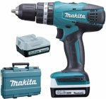 Makita HP347DWE 14,4 V (2x1,3Ah)