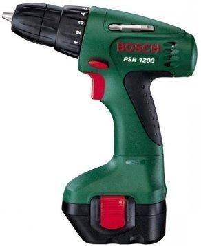 Bosch PSR 1200 12 V (1x1,2Ah)