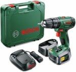 Bosch PSB 1800 Li-2 18 V (1x1,5Ah)