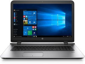 HP ProBook 470 G3 (W4P76EA)