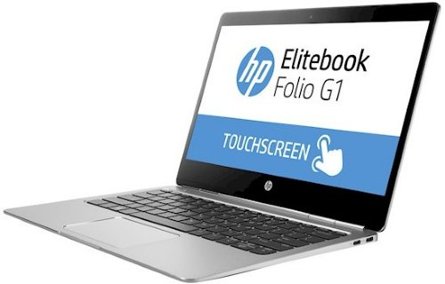 HP EliteBook Folio G1 (X2F46EA)